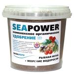 """Органическое удобрение """"Sea Power"""""""