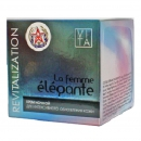 Крем ночной La femme elegante ® для интенсивного обновления кожи